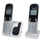 【福利品有刮傷】 Panasonic 國際牌數位DECT 無線電話 KX-TGC212TW /TGC212