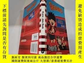 二手書博民逛書店罕見beano:豆Y200392 不祥 不祥
