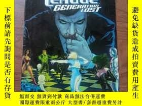 二手書博民逛書店Brightest罕見Day Justice League Generation Lost # 2 (June 2