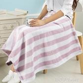 小毛毯蓋腿午睡毯辦公室蓋毯加厚單人膝蓋毯兒童嬰兒珊瑚絨毯夏季