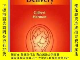 二手書博民逛書店Manual罕見of High Risk Pregnancy & Delivery-高危妊娠分娩手冊Y3617