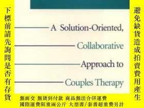 二手書博民逛書店Recreating罕見Partnership: A Solut