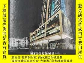 二手書博民逛書店brookfield罕見place 2012Y19139 brookfield brookfield 出版2