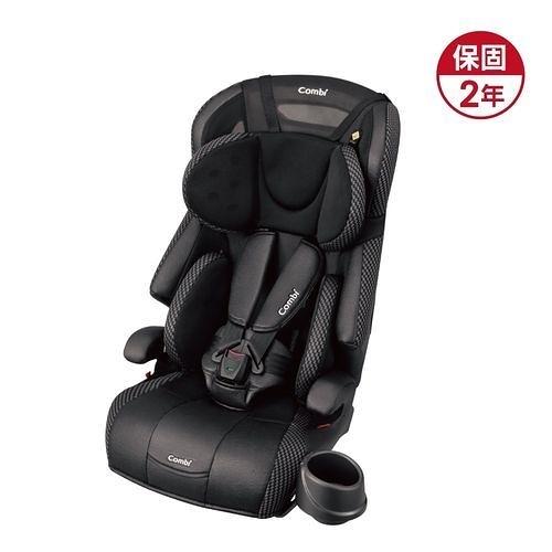 康貝 Combi Joytrip 18MC EG 成長型汽車座椅/汽座(動感黑)[衛立兒生活館]