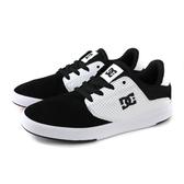 DC PLAZA TC S 休閒鞋 運動鞋 黑/白 男鞋 ADYS100319-BWB no148