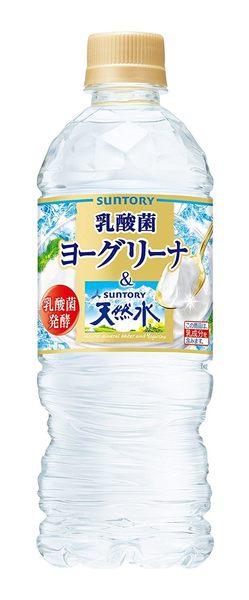 日本 suntory 阿爾卑斯礦泉水 (優格風味) 540ml◎花町愛漂亮◎DL