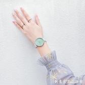 珂紫手錶女學生ins風韓版簡約氣質復古森系學院原宿小眾 創意家居生活館