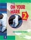 二手書《On Your Mark, Book 2: Introductory, Second Edition (Scott Foresman English, Student Book)》 R2Y 0201663945