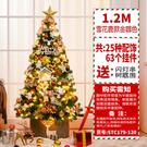 聖誕樹 60/90cm1.2米桌面擺件家...