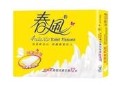 春風抽取式衛生紙(120抽X72包/箱)