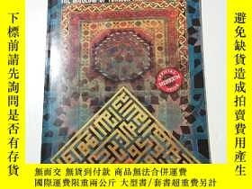 二手書博民逛書店the罕見museum of turkish and islam