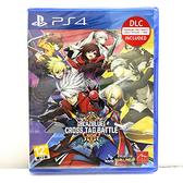 PS4蒼翼默示錄 Cross Tag Battle 特典DLC 追加3位角色 中英日合版