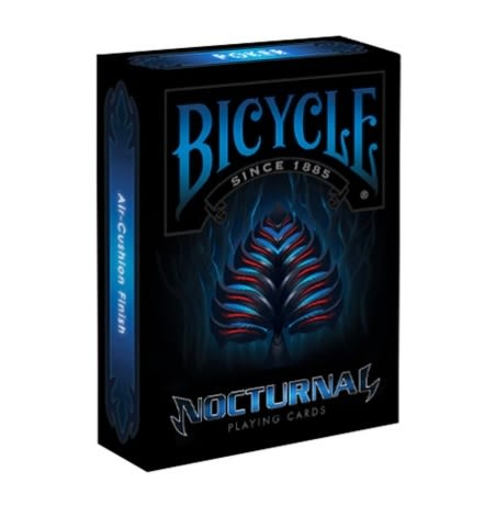 【USPCC撲克】Bicycle Nocturnal Playing Cards