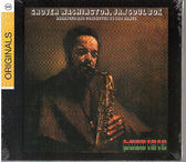 【正版全新CD清倉 4.5折】小葛洛佛華盛頓 / 靈魂盒子 Grover Washington Jr. / Soul Box