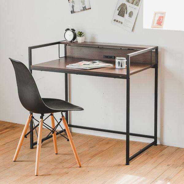 書桌 電腦桌 辦公桌 電腦椅【X0006】曼德爾高機能電腦桌90cm MIT台灣製ac 收納專科