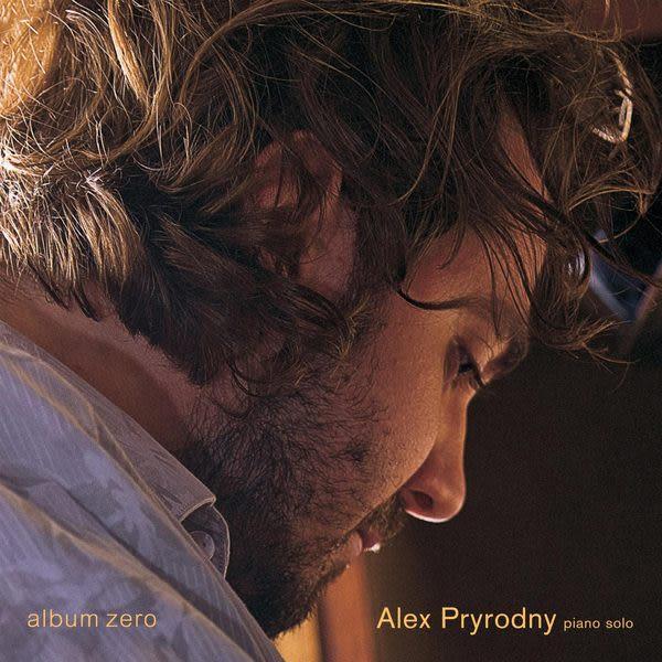 艾歷普洛尼 Album Zero CD (音樂影片購)