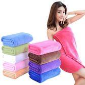 跨年趴踢購美容院床上用加大毛巾浴巾套裝成人兒童男女比純棉柔軟吸水不掉毛