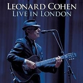 倫敦演唱實錄 (2CD)