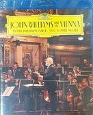 【停看聽音響唱片】【BD】約翰.威廉斯在維也納 / 慕特小提琴
