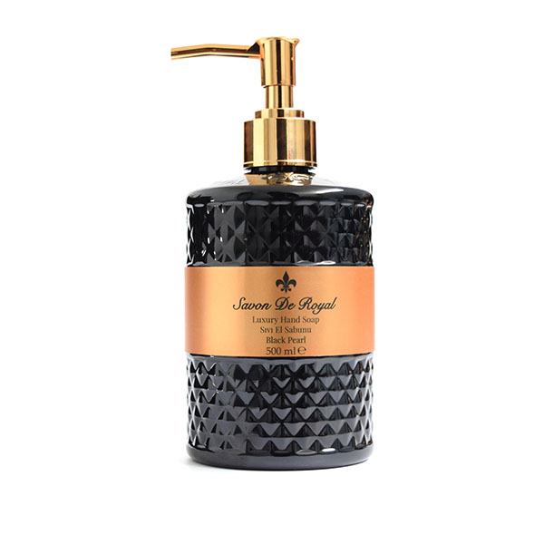 SAVON DE ROYAL皇家洗手乳(黑珍珠)【康是美】