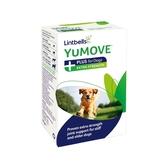 ◆MIX米克斯◆Lintbells YuMOVE優骼服【120錠】驚奇版,關節保健第一名,含葡萄糖胺,綠唇貽貝軟骨素