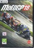【玩樂小熊】現貨中 PC 遊戲 世界摩托車錦標賽 18 MOTO GP 2018 英文版