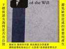 二手書博民逛書店Essay罕見on the Freedom of the Will 威爾自由論(英文原版書)32kbY9636
