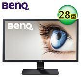 【BenQ】 GC2870H 28型 VA寬螢幕【全品牌送外出野餐杯】