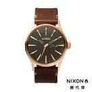 NIXON 手錶 原廠總代理 A105-...