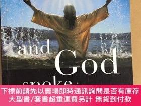 二手書博民逛書店And罕見God Spoke in Numbers(英文原版)Y440773 And God Spoke in