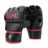 【岱宇國際Dyaco】6盎司MMA健身拳套-黑