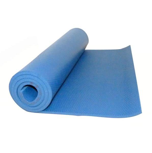 防滑加厚瑜珈墊-10mm