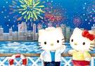 【P2拼圖】三麗鷗 Hello Kitty - 夏日煙花 (300pcs) HP0300S-180