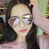 偏光太陽鏡女個性墨鏡韓國