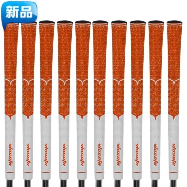 Wosofe高爾夫球桿握把棉線鐵桿木桿高爾夫手把防滑新款 8號店WJ