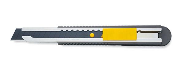 OLFA [中型美工刀] 【FWP-1】壁紙切割刀 刀刃厚度僅0.25mm [替換刀片FWB-10、FWB-50]