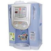 晶工牌 節能光控溫熱全自動開飲機JD-4205