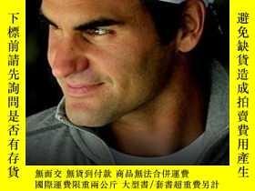 二手書博民逛書店Federer罕見- The Biography-費德勒-傳記Y436638 Chris Bowers Joh