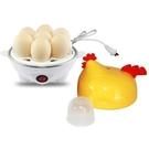 110V小家電煮雞蛋早餐機蒸蛋器多功能兒童卡通便捷煮蛋器美國日本 夢幻小鎮