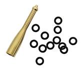 【TARGET】O ring& Applicator 護具・服飾 DARTS
