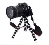 相機架大號八爪魚三腳架單反機微單相機三腳架章魚架手機便攜百變支架WY 交換禮物熱銷款