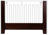 美國 bloom papa 摺疊嬰兒床配件~H型木框 卡布奇諾