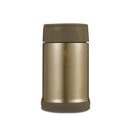 鍋寶#304超真空燜燒罐-金 530cc SVP-0530C