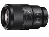 *兆華國際* Sony FE 90mm F2.8 G Macro OSS 新力公司貨 SEL90M28G 含稅免運費