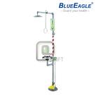 【醫碩科技】藍鷹牌 EW-607 進階款沖淋洗眼器 不含安裝 適用於容易造成眼部受傷的場所