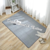北歐地毯簡約現代臥室滿鋪可愛客廳茶幾沙發榻榻米床邊地墊可定制