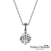 鑽石項鍊 PERKINS 伯金仕 Diana系列 0.30克拉項墜