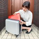 奧莉薇閣 18吋行李箱 登機箱 PC電腦...