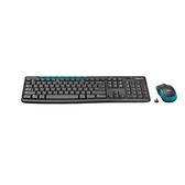 [COSCO代購] W124820 羅技無線鍵盤滑鼠組 MK275 8入