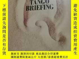 二手書博民逛書店The罕見Tango BriefingY9837 Adam Ha